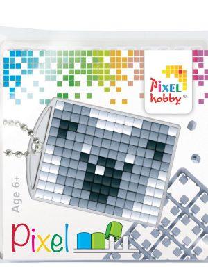 Pixelsleutelhanger Koala