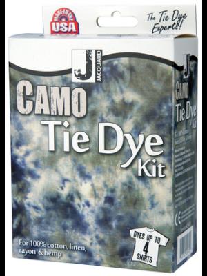 Tie-Dey set Camouflage