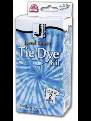 Tie-Dye set Blauw