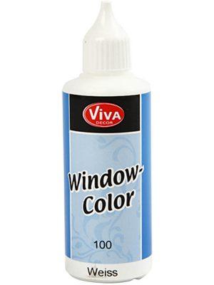 Window Colours Wit