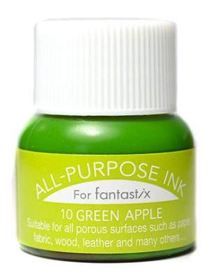 All Purpose Ink Appel Groen