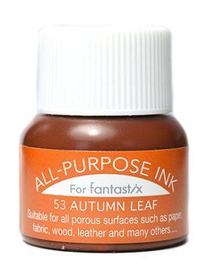All Purpose Ink Autumn Leaf